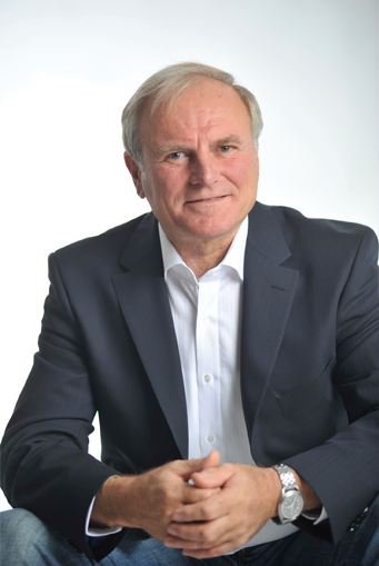 Dr.-Ing. Ulrich Porst